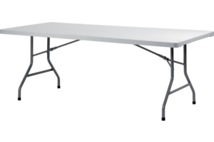 Rectangular Folding Table For Horeca