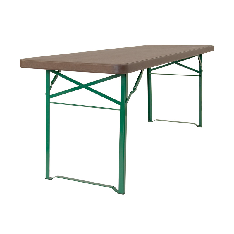 Foldable table fabulous build a flipdown kitchen table for Petite table murale pliante