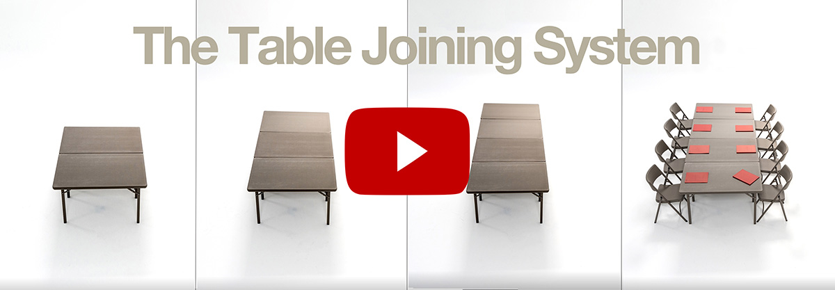 Folding Tables And Chairs